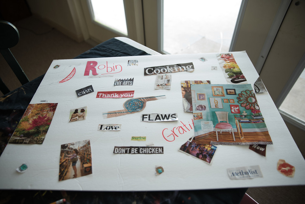 2015 PYR Vision Boards
